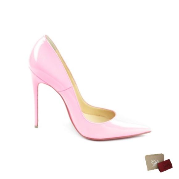 fc2e17cdc565 Christian Louboutin Shoes